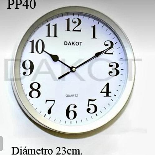 Reloj pared Art.40