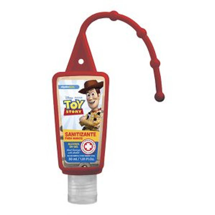 Sanitizante holder Toy Story x 32 unid.