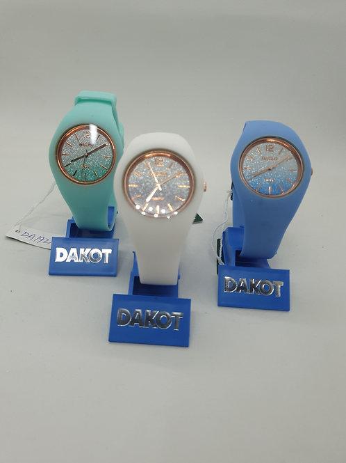 Reloj Dakot art.DA192X