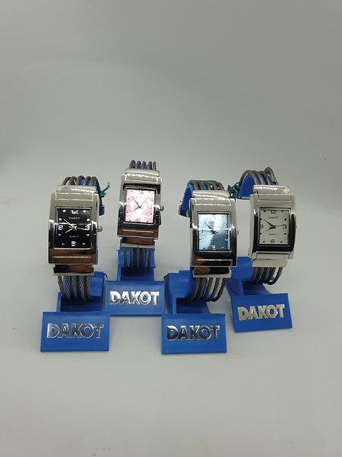 Reloj Dakot Brazalete art.187C/5