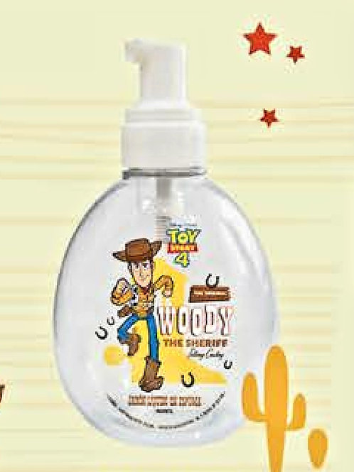 Jabon liquido en espuma toy story art.41830
