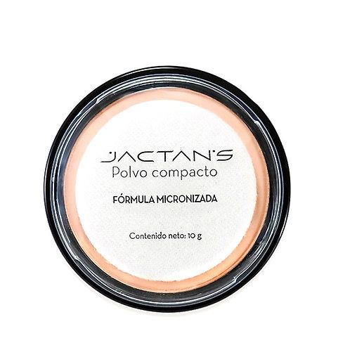 Maquillaje compacto art.260