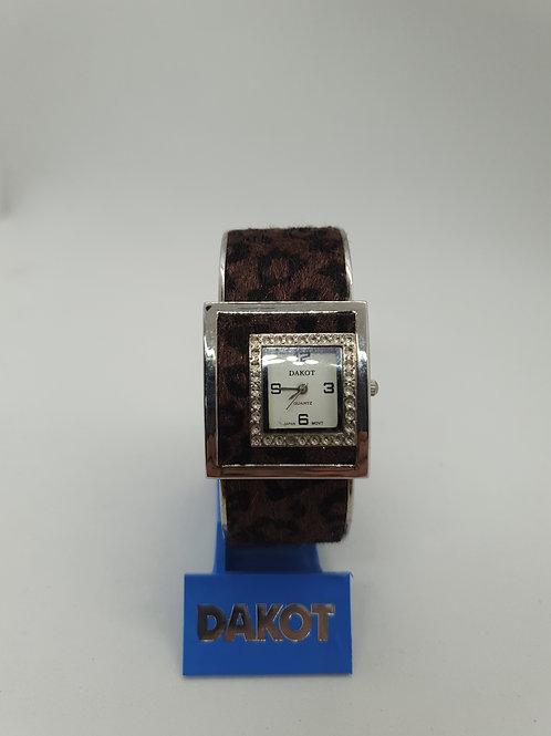 Reloj Dakot Brazalete art.187 H