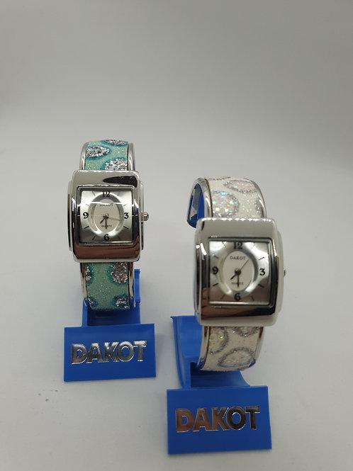 Reloj Dakot Brazalete art.187F