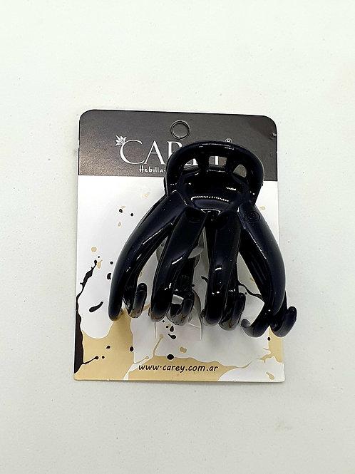 Broche Carey x 6 unid.art 6134/4