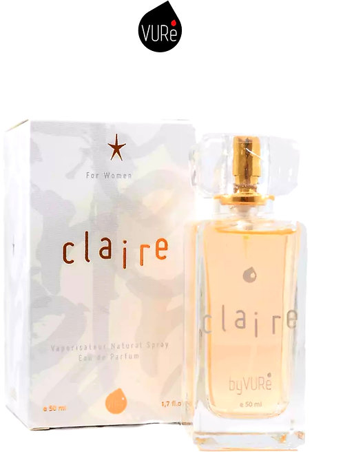 Fragancia dama Claire
