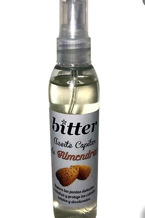 Aceite capilar almendras x 100 ml