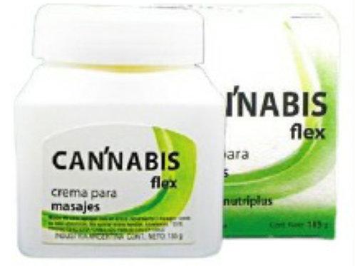 Crema Cannabis x 185 grs.