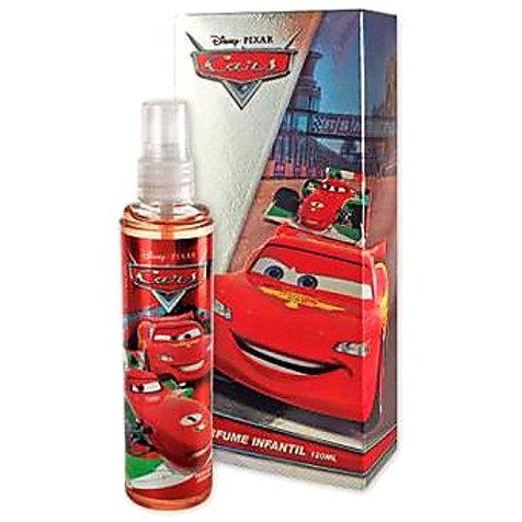 Perfume Cars x 120 ml art.1134