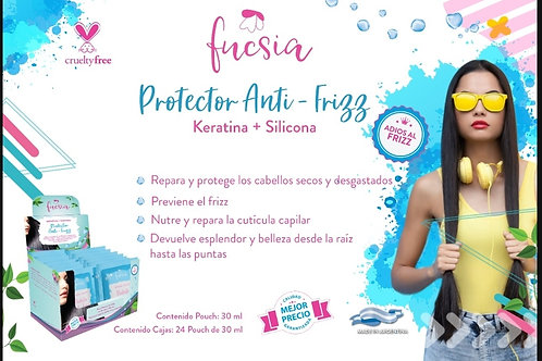 Tratamiento Protector Anti-Frizz x 24 unid. art.604