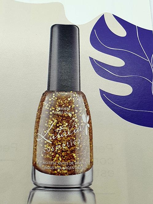 Esmalte de uñas Estrellitas