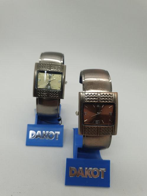 Reloj Dakot Brazalete art.187 A