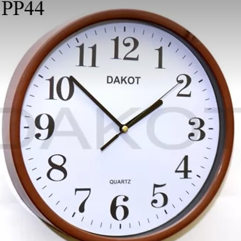 Reloj de Pared Dakot art.P44