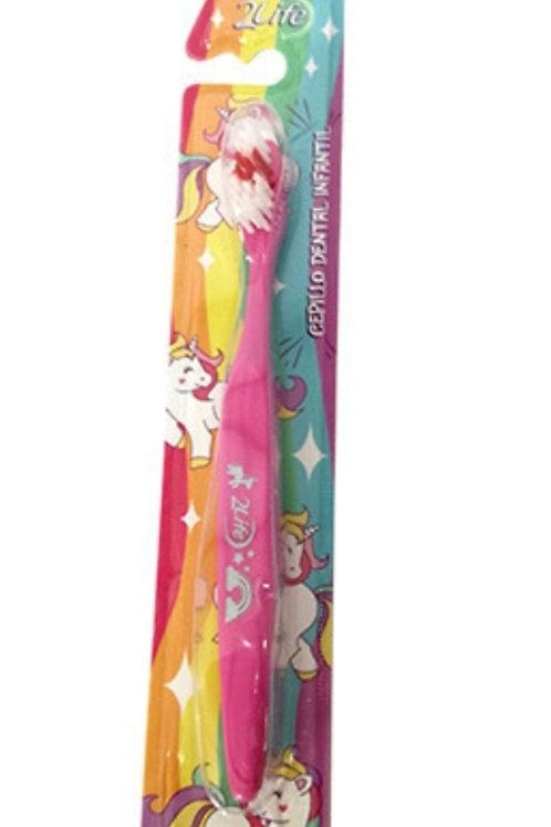 Cepillo dental infantil unicornio art.20085