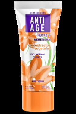 Crema Antiage x 215 ml.