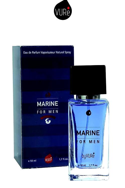 Fragancia hombre Marine