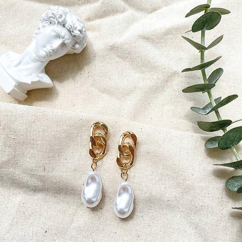 Perla earring