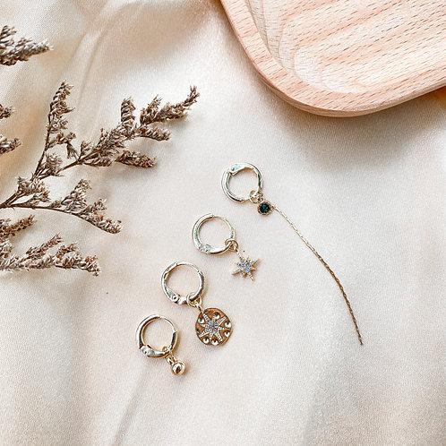 Eva Earring Set