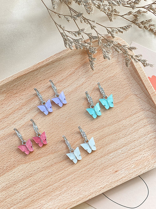 Elyse Earrings
