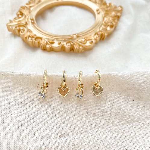 Clara Earring Set