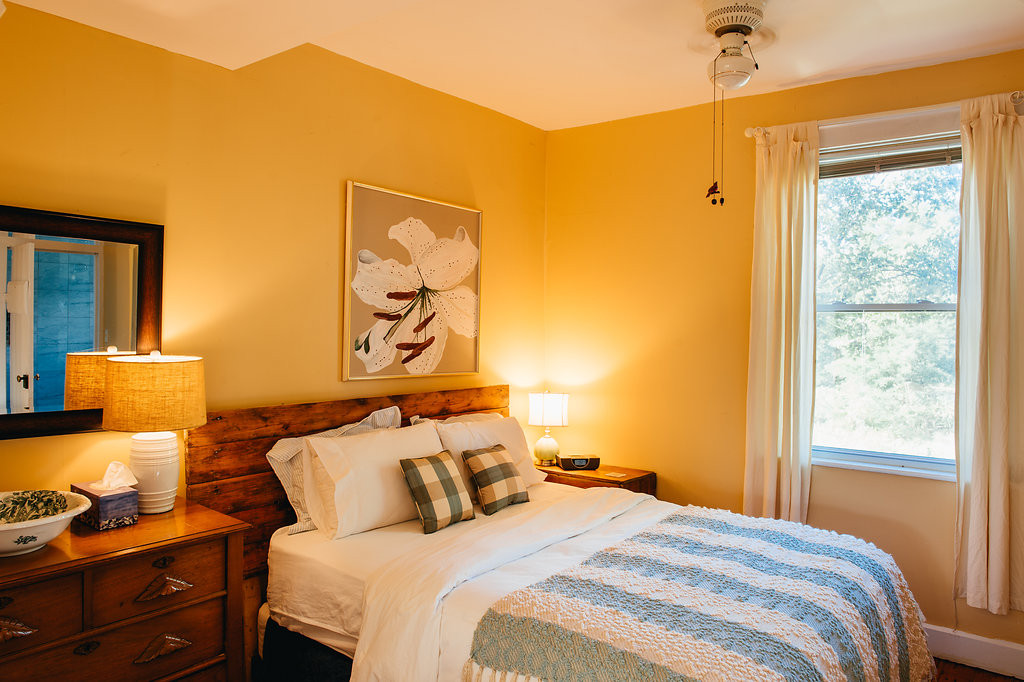 Mill Room Suite