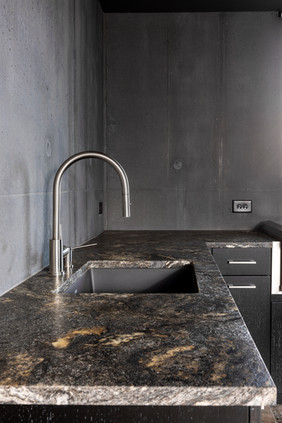 Saturnia Leathered Granite