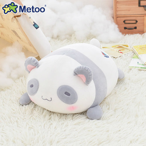 Almofada Baby Panda