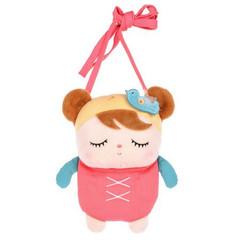 Metoo-rabbit-angela-menina-boneca bolsa