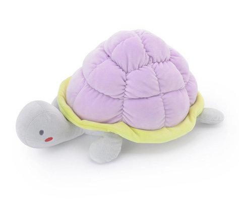 Tartaruga Roxa Metoo