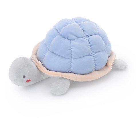 Tartaruga Azul Metoo