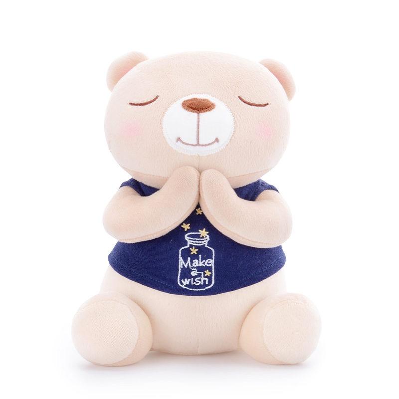urso azul metoo meli