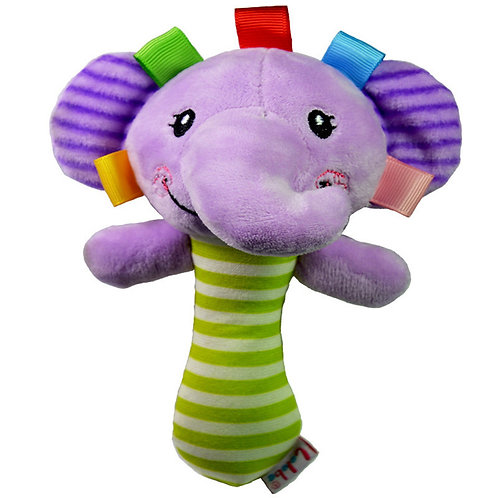 Chocalho Sininho Elefante