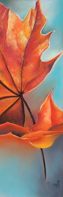Les 4 saisons : L'automne