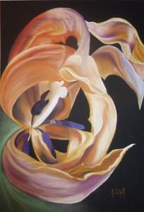 Elégance florale