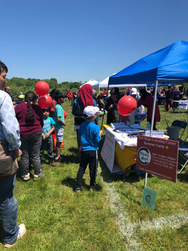 2019 West Windsor Family Event