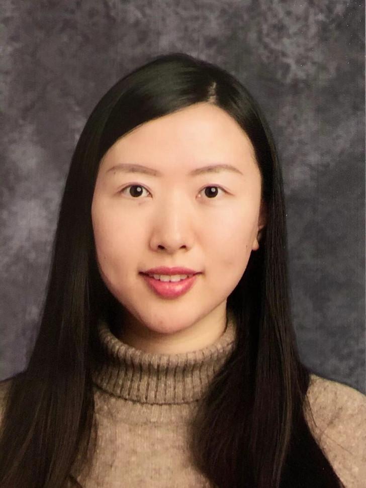 Ms Ying