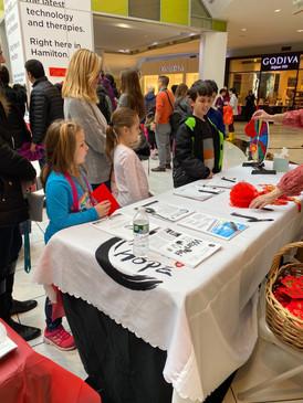 akerbridge Mall Lunar New Year celebrations
