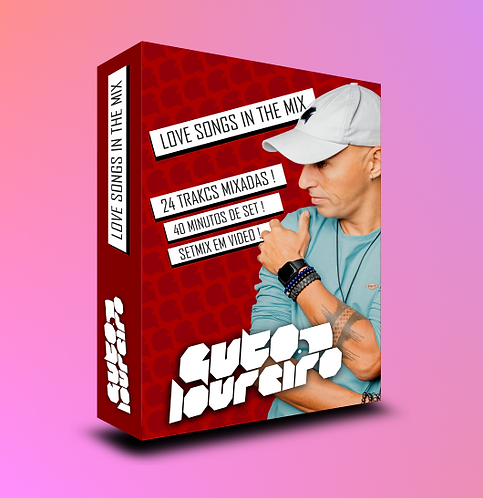 Guto Loureiro - Setmix Especial Dia dos Namorados 2021