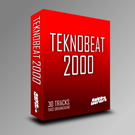 TEKNOBEAT 2000