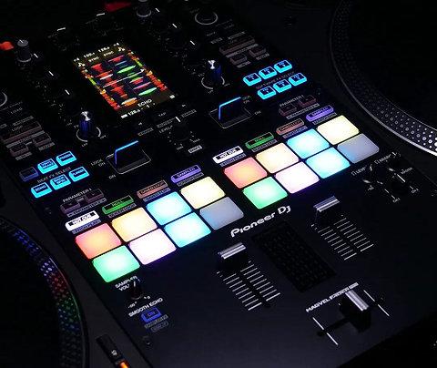 Mixer Pioneer DJ DJM S11 - NOVO !