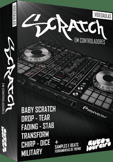 Curso de Scratch em Controladoras !