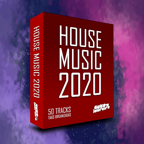 House Music Selection 2020