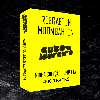 Pac de Músicas Reggaeton / Moombahton