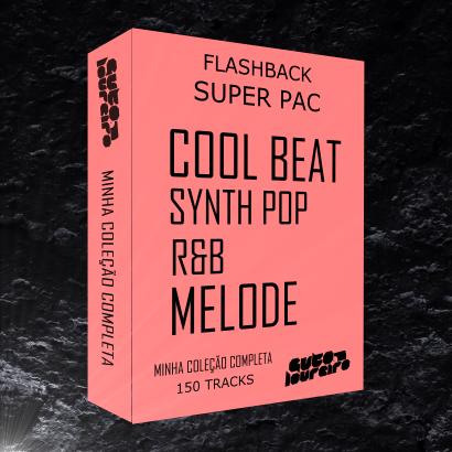 Minha Coleção Cool Beat (Melode) 80/90