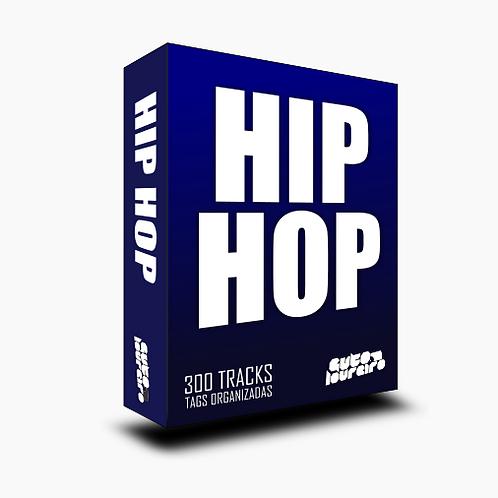 Hip Hop Classics Super Pac