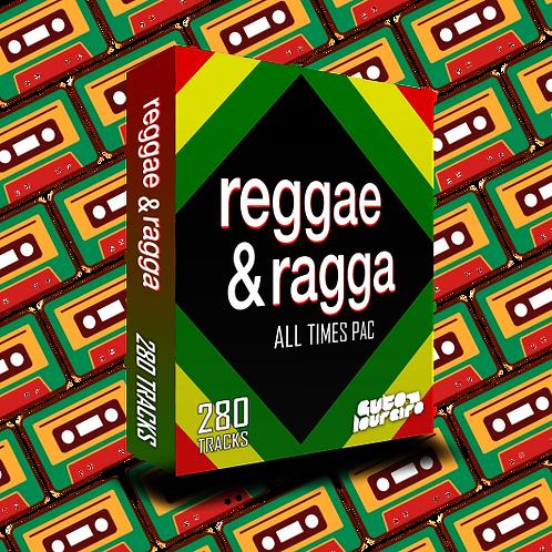 Reggae, Ragga Super Pac