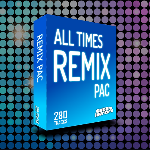 ALL TIMES REMIX PAC