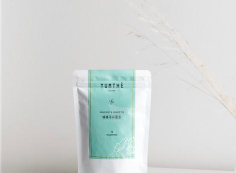 🌈 環球旅行鑑賞純茶系列 | 新茶報到 🌈