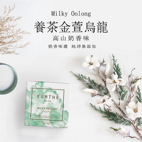 金萱烏龍 10茶包裝