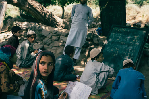 Taliban says it will be more tolerant toward women. Some fear otherwise. (Washington Post)